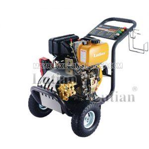 Máy rửa xe dầu Diesel Lutian 18D35-10C