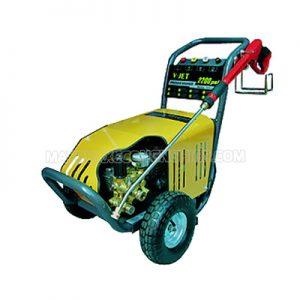 Máy rửa xe công nghiệp V-Jet VJ 150/3.0