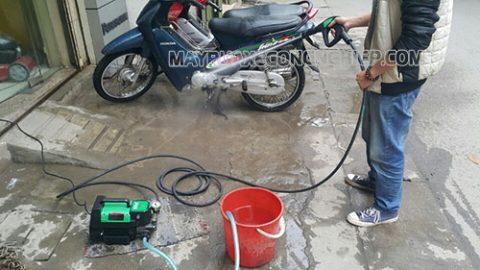 Mẹo xác định địa chỉ rửa xe chuyên nghiệp Hà Nội