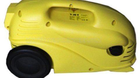 Ưu điểm của máy rửa xe V-Jet VJ100 thu hút người dùng