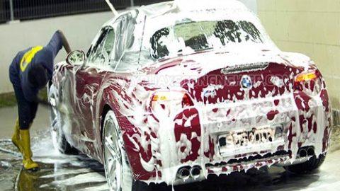 Có nên rửa xe thường xuyên- Bao lâu rửa xe 1 lần là hợp lý?