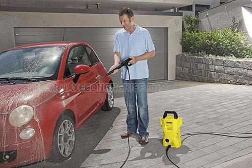 Tìm địa chỉ thanh lý máy rửa xe gia đình uy tín để sở hữu sản phẩm chất lượng