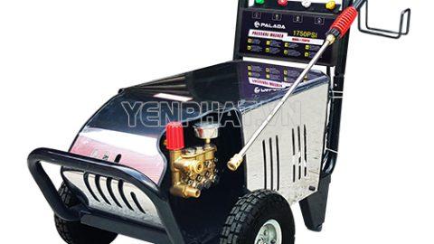 Các dòng máy rửa xe công nghệ cao có những ưu điểm gì?