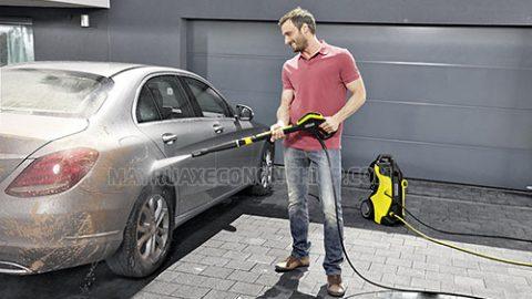Những dòng máy rửa xe giá rẻ nhất trên thị trường hiện nay