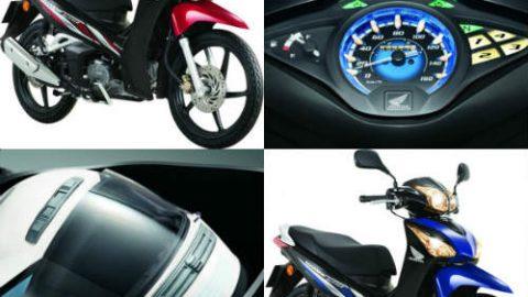 Nguyên nhân xe máy bị giật khi tăng tốc?