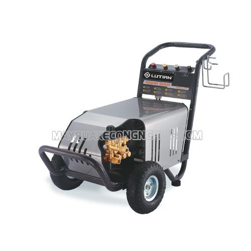 Máy rửa xe áp lực cao Lutian 20M32-5.5T4Máy rửa xe áp lực cao Lutian 20M32-5.5T4