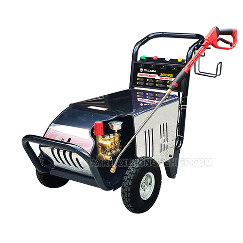Máy bơm rửa xe cao áp Palada 20M36-7.5T4