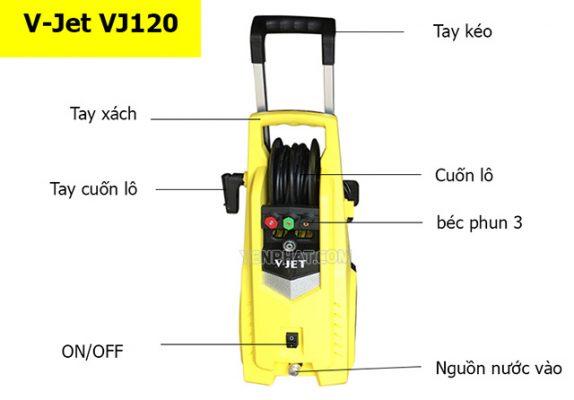 máy-rua-xe-mini-V-Jet-VJ-120