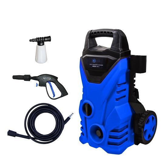 máy rửa xe áp lực cao Kachi