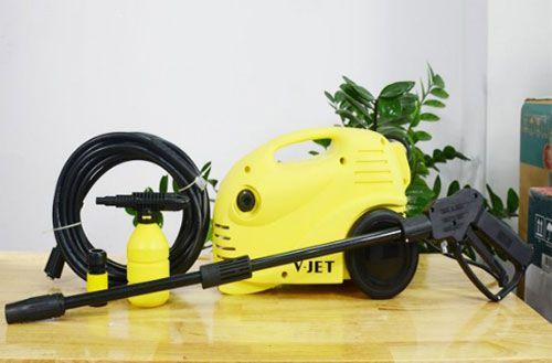 máy rửa xe mini JET-1600