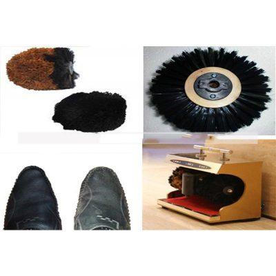 Cấu tạo máy đánh giày