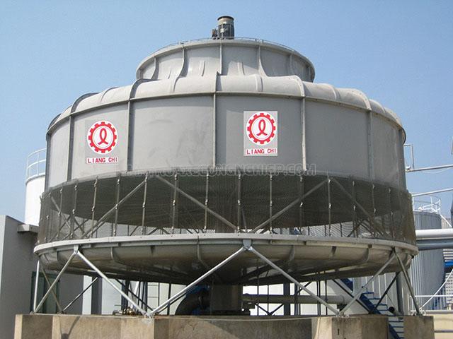 Loại tháp giải nhiệt phổ biến nhất