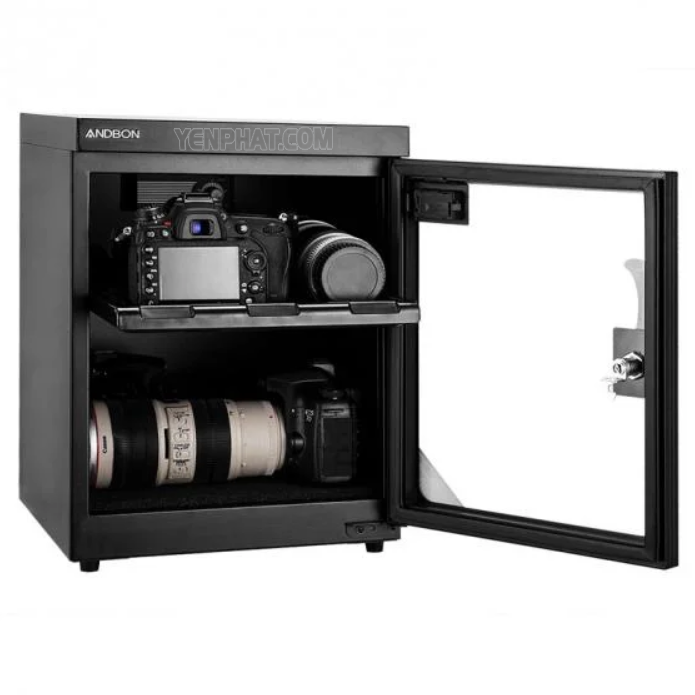 Tủ chống ẩm máy ảnh AB-30C có dung tích 30L