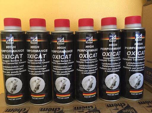 Dung dịch tẩy rửa Bluechem oxy & catalytic